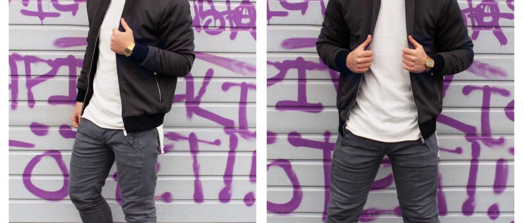 Graffiti Streetstyle