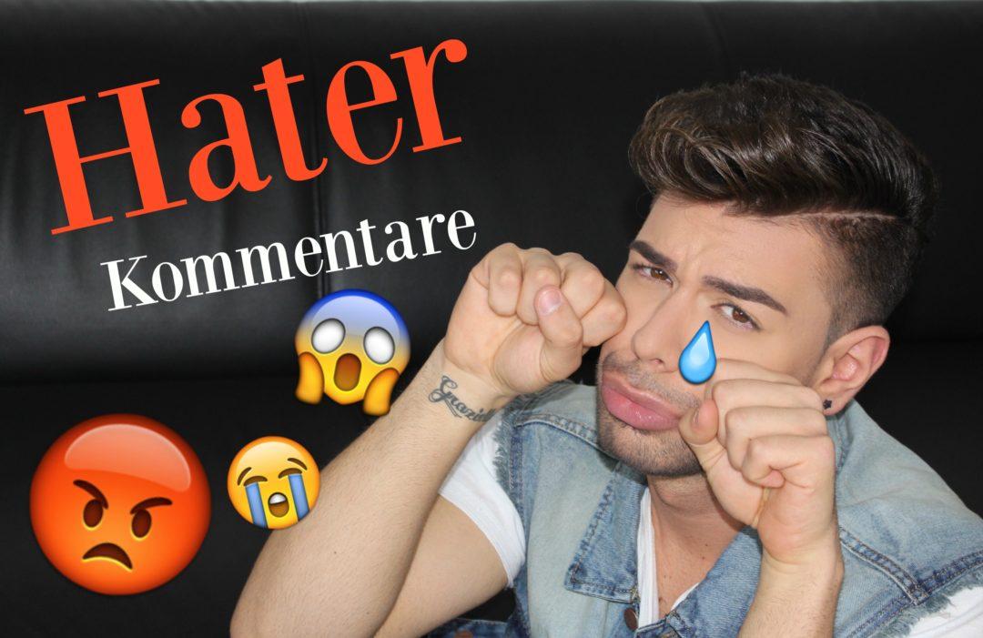 Hater-kommentare-dagi-bee-elvis-lamoureux-youtube-slimani-lesen-kommentieren
